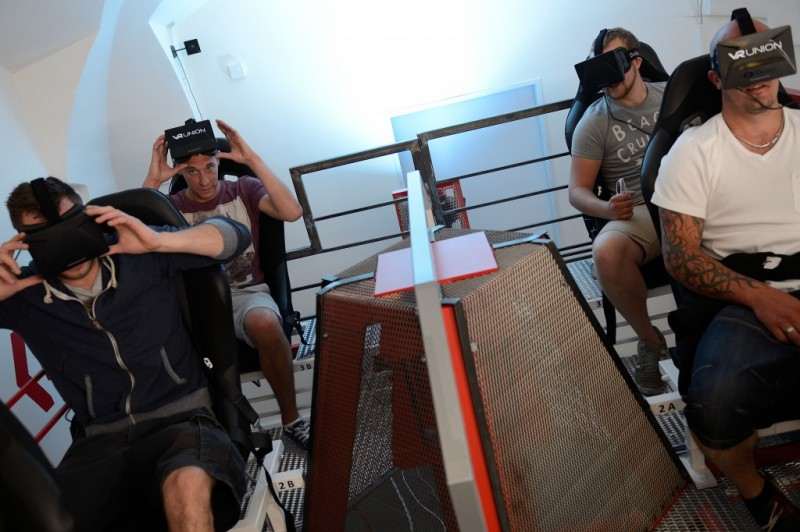 Flyprague-oculus-rift-plarform