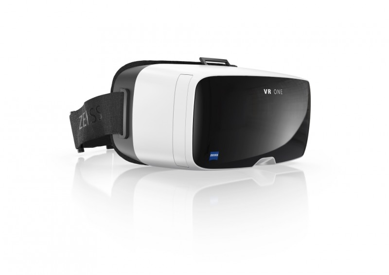 Zeiss Vr One, Virtual Reality Solution for the Masses