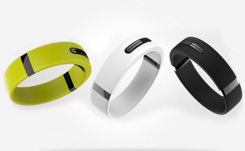 Reign, the Activity Tracker Band