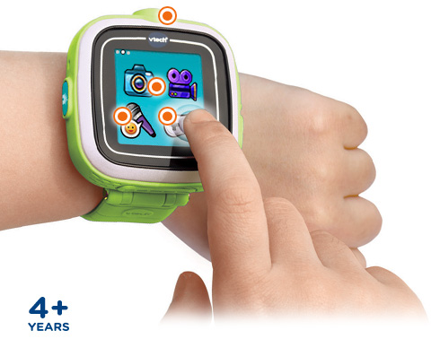 Kidizoom, the Smartwatch for Kids