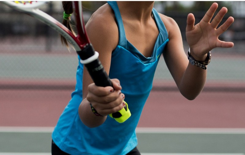 Irl, the Tennis Sensor That Helps You Improve Your Game