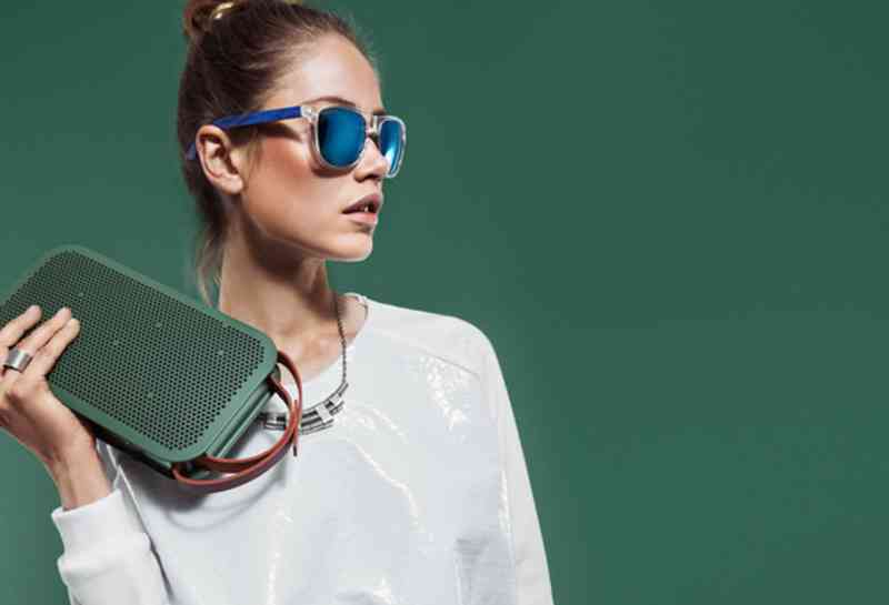 Beoplay A2 — Portable Bluetooth Speaker