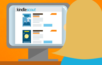 Amazon's Crowdsourced Publishing Program Can Change the World of Publishing for Good