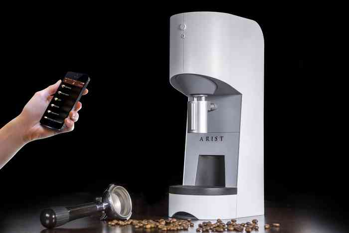 Arist – Brewing Your Favorite Coffee Has Never Been Simpler
