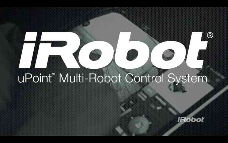 The New Irobot App is Changing the Way the Military Itself Operates
