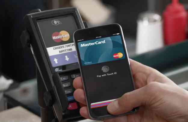 Mastercard Goes Mainstream with Apple Pay Promotions