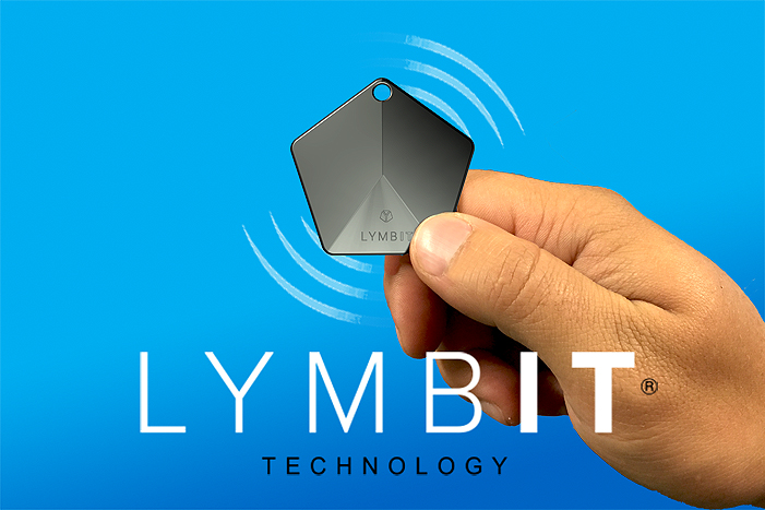 With Lymbit, You Shouldn't Lose Anything Again, Ever