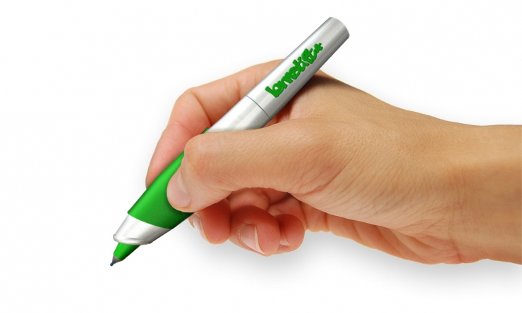 Lernstift Digital Pen: a Pen That Can Help You Improve Your Spelling & Penmanship