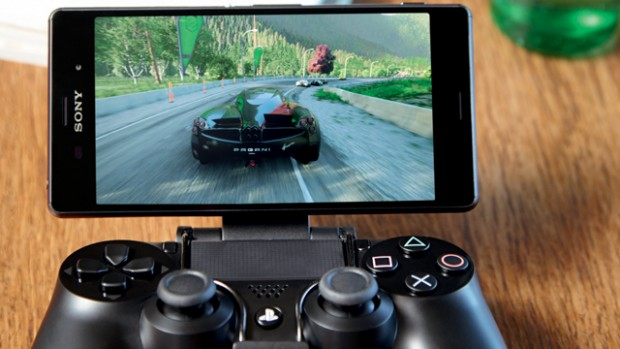Now You Can Play Ps4 Games on Xperia Z3