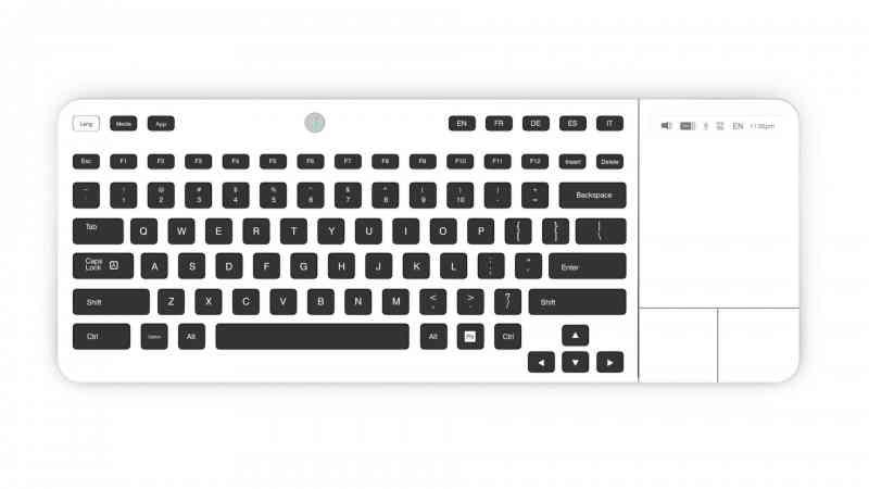 Jaasta Keyboard & Mouse: Necessary or Redundant?