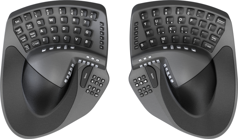 Best Integrated Keyboard and Mouse