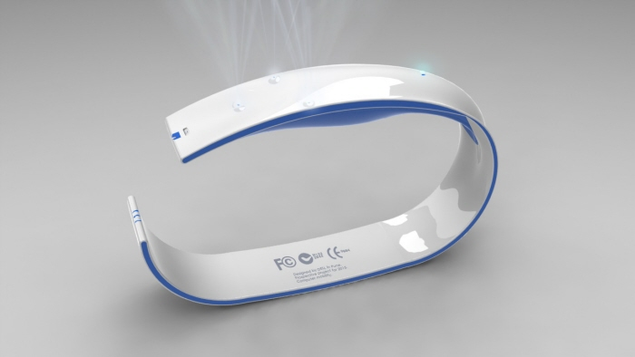 Holo 2.0: the Next Leap in Wearable Computer?