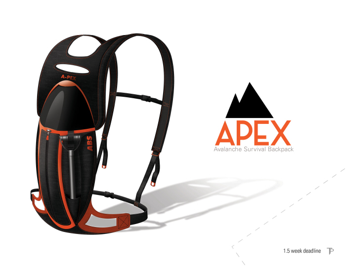 Apex Avalanche Survival Backpack: the One Kit That Every Climber Should Carry