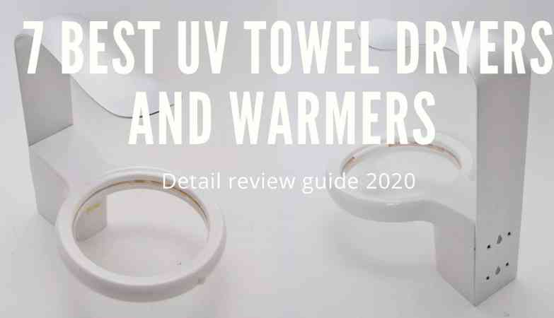 uv towel dryer and warmer
