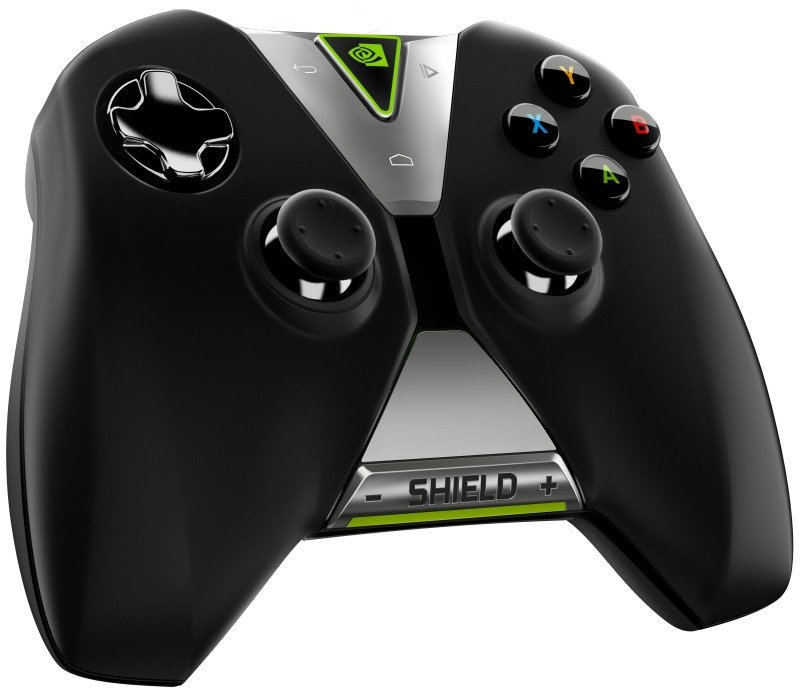 Nvidia Shield Tablet and Wireless Controller: the Next Level of Gaming