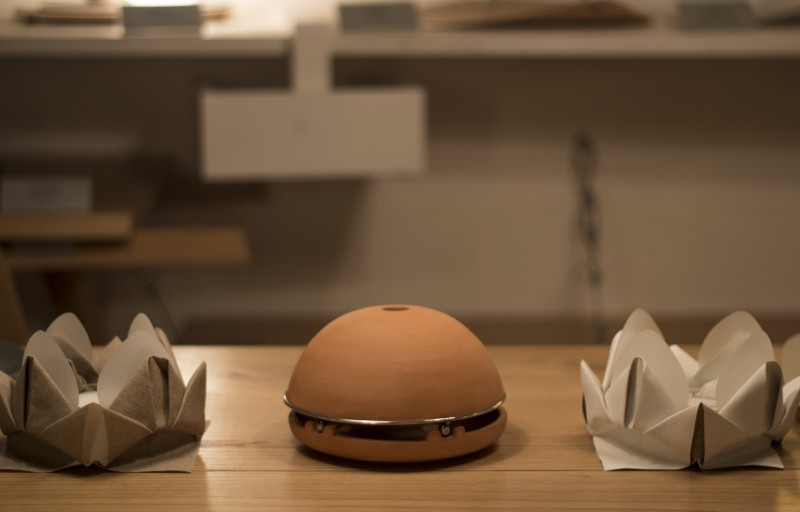Egloo: a New Kind of Heater