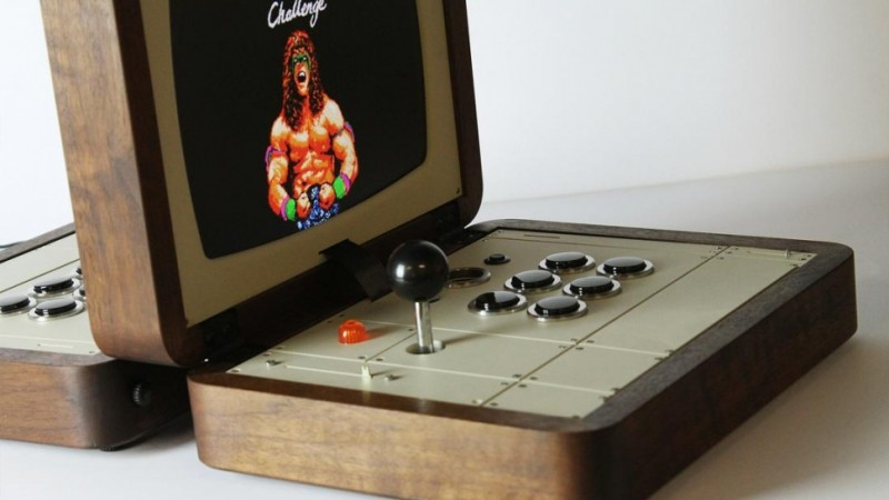 Battlecade: Brilliant Retro Gaming
