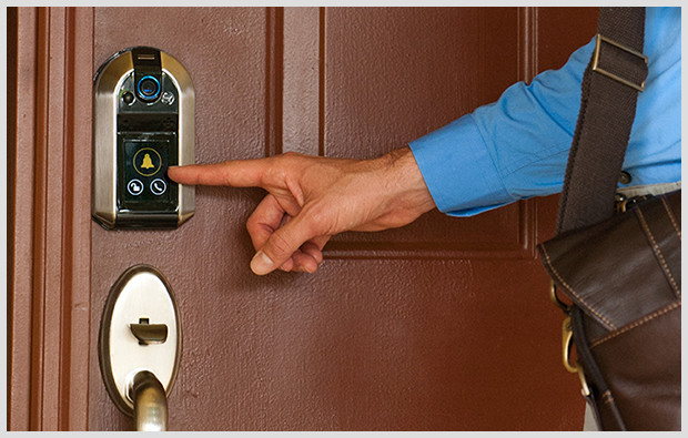 The Westinghouse Nucli Smart Lock: Profound Protection