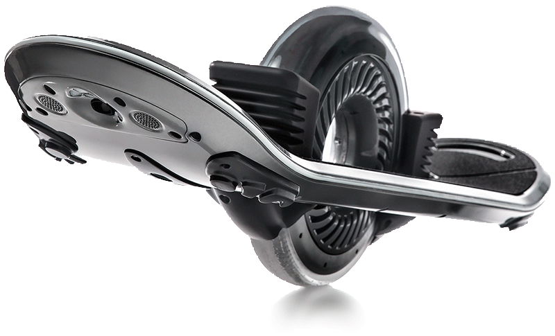 Hoverboard: Extraordinary Mobility