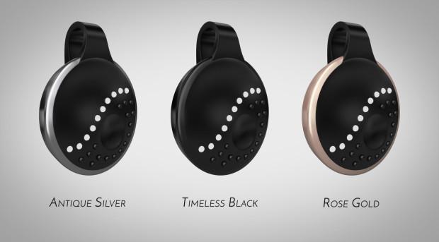 Roar: Impressive Smart Safety Jewelry