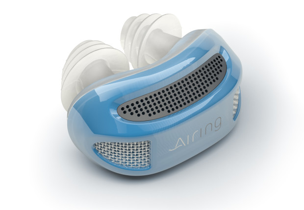 Airing: a Revolutionary Micro-cpap