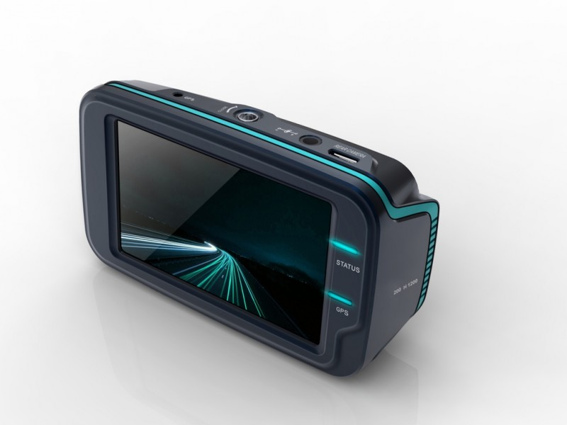 Clex Dash Cam: Impressive Vehicle Accessory