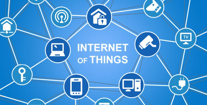 Internet of Things 2016 Infographics