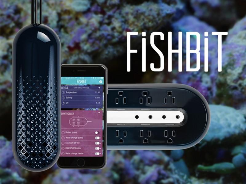 Fishbit: Simplify Your Aquarium