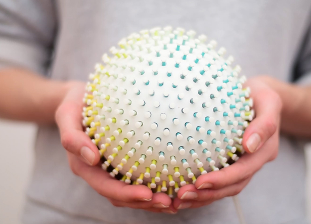 Stress Ball: Put Your Stress to Work
