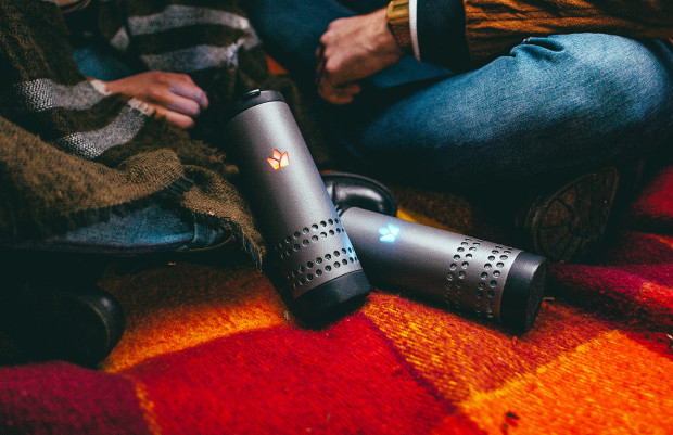 Yecup 365: a Smart Mug