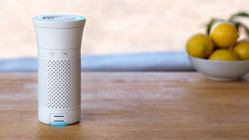 Wynd: Air Purifier Gets a Smarter and Smaller Upgrade