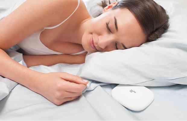 Sleep Better with Fitsleep