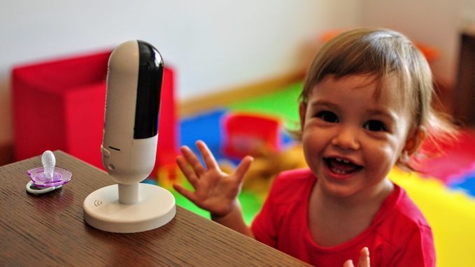 Child Monitoring Becomes Easy with Invidyo