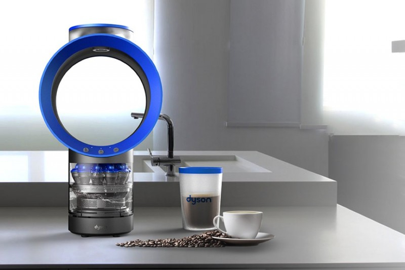 Prepare Your Coffee in Style