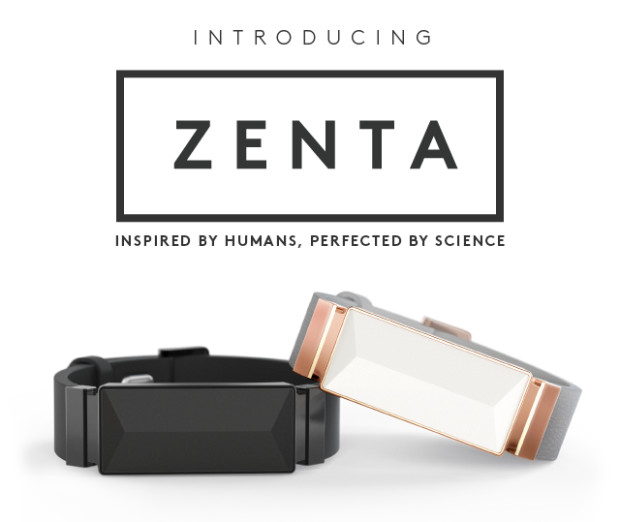 Stay Healthy with Zenta Wearable