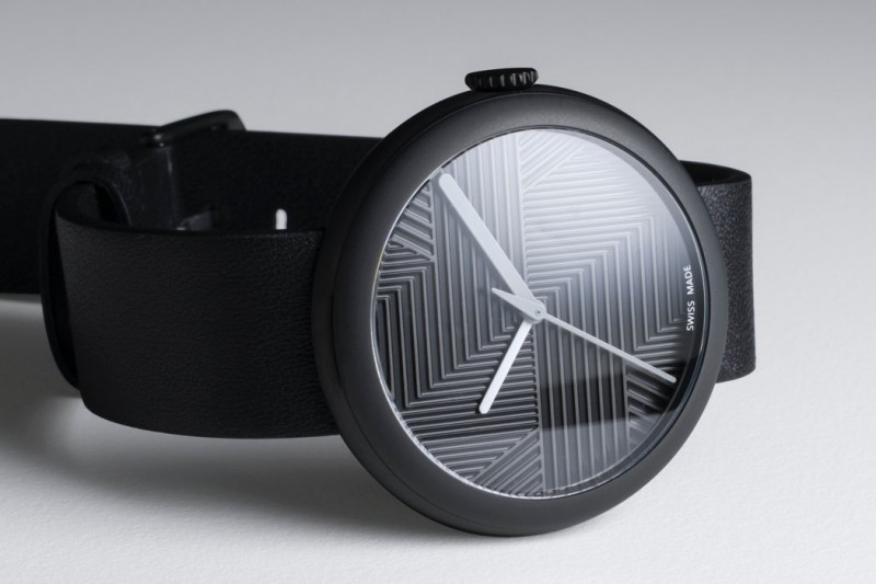 Objest Watch: Time and Style