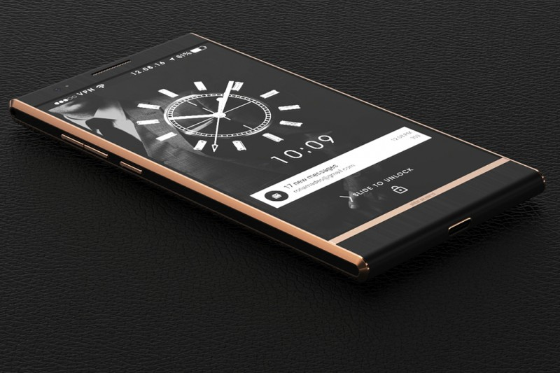 Elite Guard Smartphone – a Fancy Choice