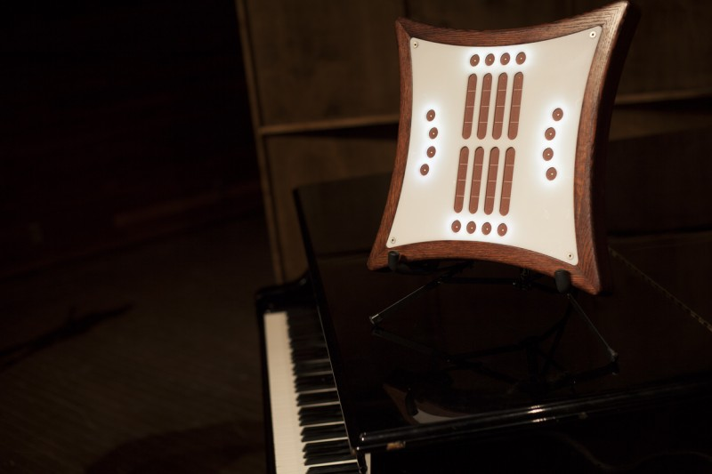 Mune – the Innovative Electronic Instrument