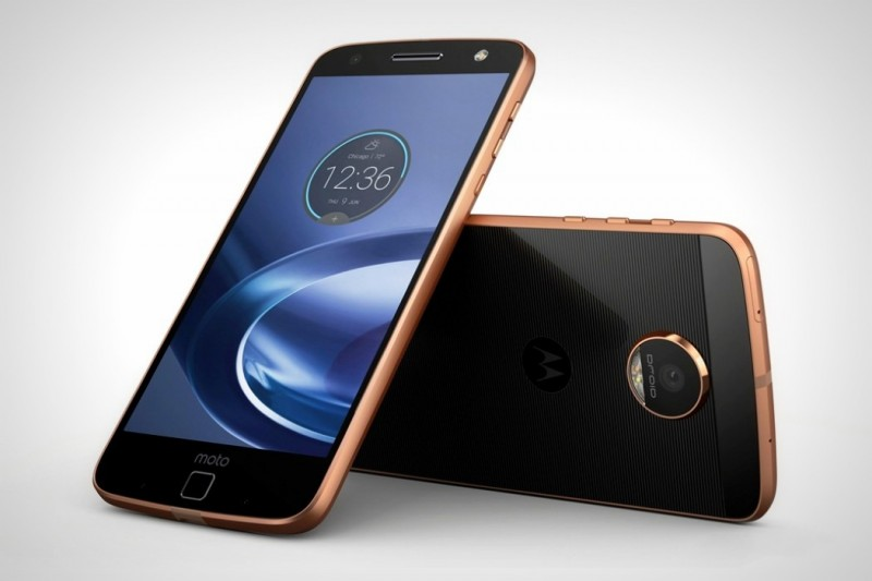 Motorola Phonebloks – Change the Way You Use Your Phone
