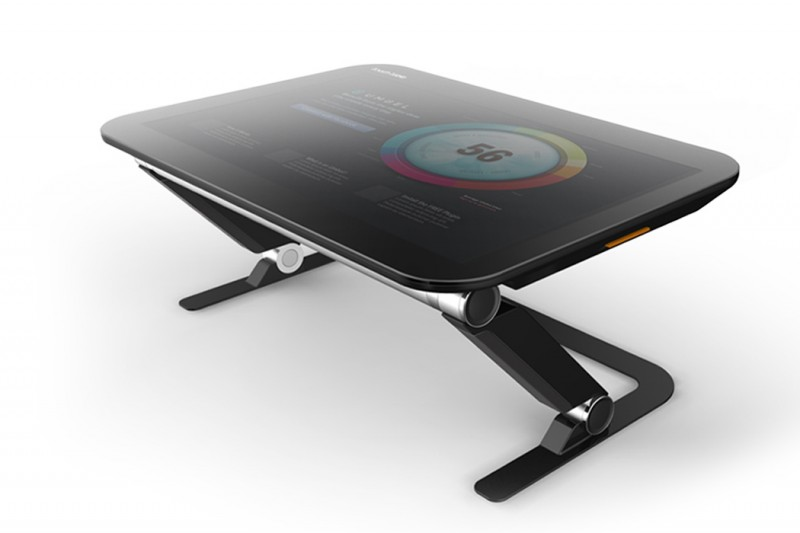 Cross2design Smart Table: It's More Than Just a Table