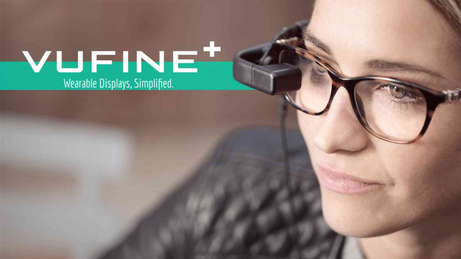 Vufine+ – Changing Ways of Display