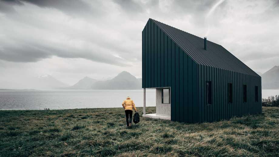 The Backcountry Hut Company