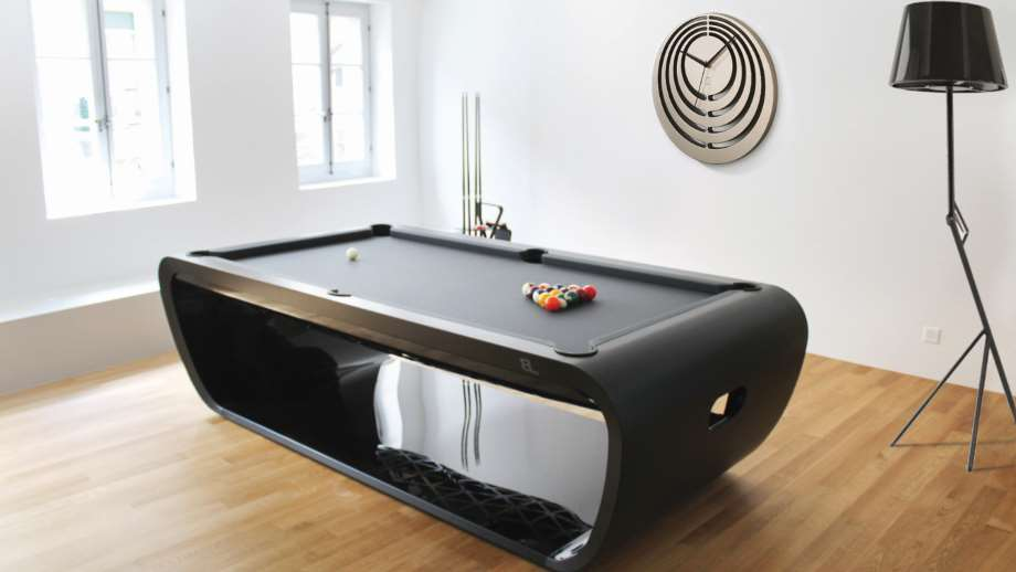 Debuchy Foosball Tables by Toulet