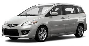 best Minivans Cars