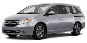 honda best Minivans Cars