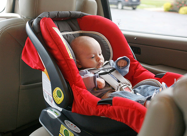 10 Best Infant Car Seats of the Year