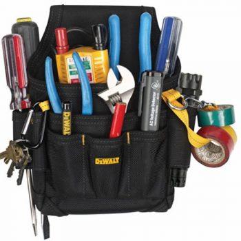 dewalt dg5103 electrician tool bag