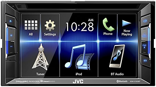 10 Best Touch Screen Car Stereos under $100