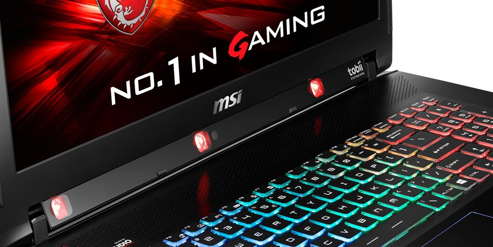 10 Best MSI Gaming Laptops under $1000