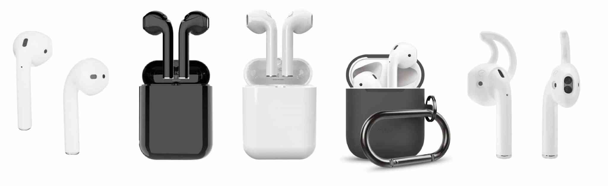 11 Best Airpods and Earpods